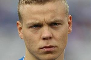 Sigthorsson injury blow for Iceland