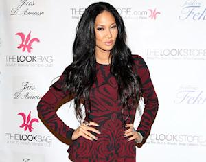 Kimora Lee Simmons Opens Up About Djimon Hounsou Split, Coparenting With Russell Simmons