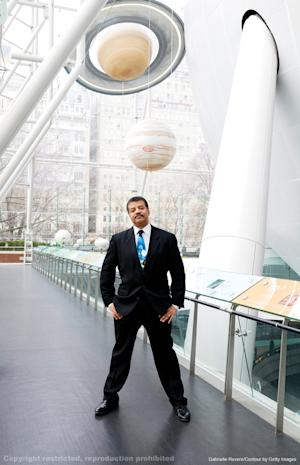 'Share the Love': Neil deGrasse Tyson Urges Scientists to Educate Public