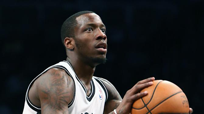 NBA: Miami Heat at Brooklyn Nets
