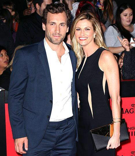 Erin Andrews' NHL Boyfriend Jarret Stoll Arrested for Cocaine, Ecstasy Possession: Report