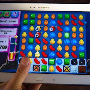 Sweet - Candy Crush Creator King Undervalued At $24 A Share