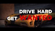 Video screenshot: 'Need for Speed: Most Wanted' gameplay trailer 2