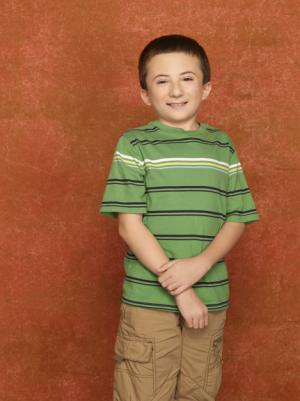 Atticus Shaffer Discusses Brick Heck's Famous Whisper on 'The Middle'