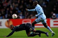 Yaya Toure: Manchester City have forgiven Tevez