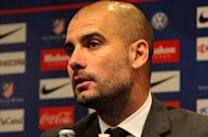 Guardiola: Mourinho had nothing to do with my exit from Barcelona