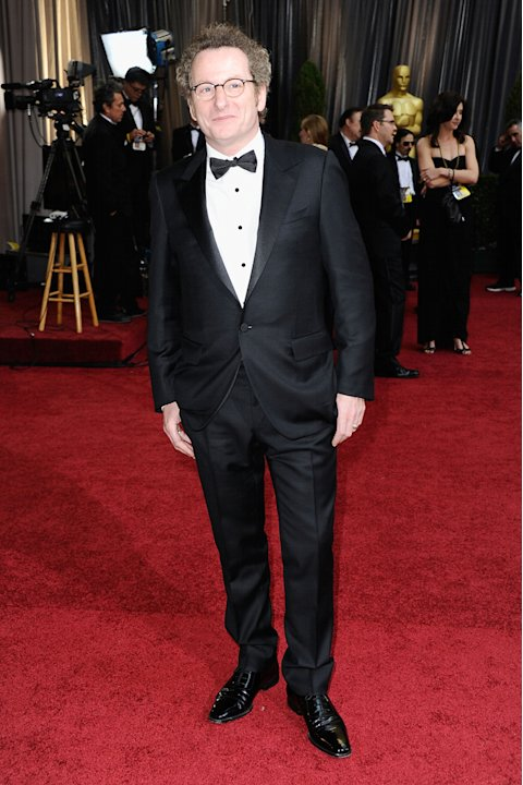 2012 Oscar Arrivals Guillaume Schiffman