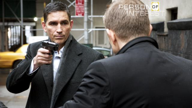 Person Of Interest - On The Move