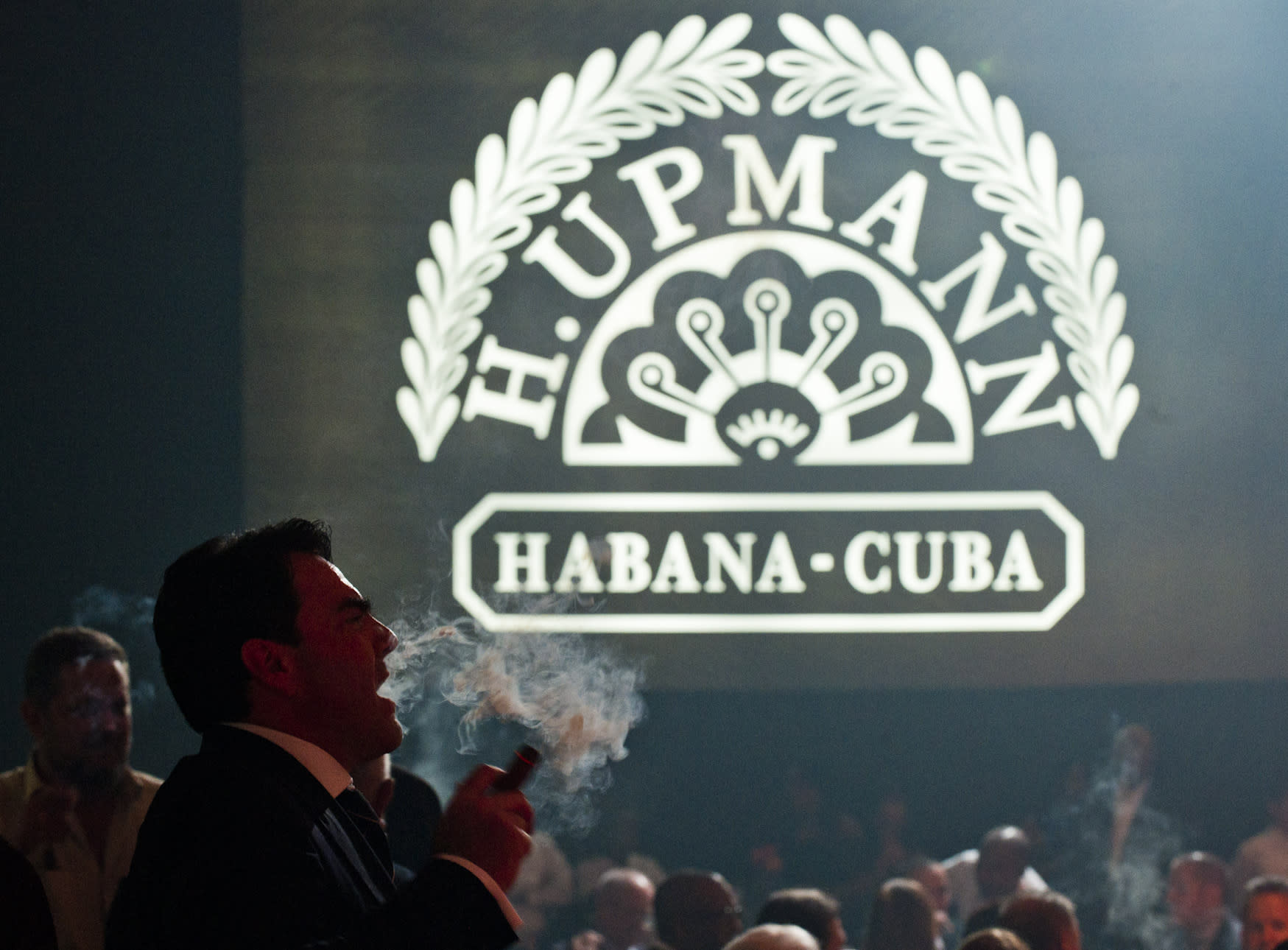 Americans eager to sup up Cuba's 'forbidden fruits'