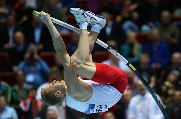 IAAF World Indoor Championships - Day Two