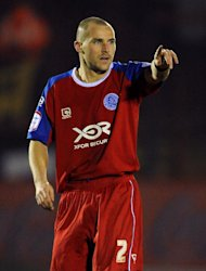 Ben Herd has made more than 130 appearances for the Shots