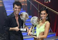 Melissa Rycroft and Tony Dovolani | Photo Credits: Adam Taylor/ABC