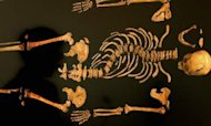 Richard III: Council Car Park Skeleton Is King