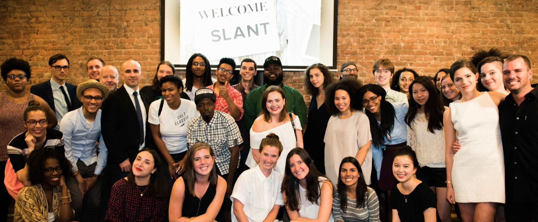 Slant wants to transform online media by paying writers 70% of ad revenue — but will that make a difference?
