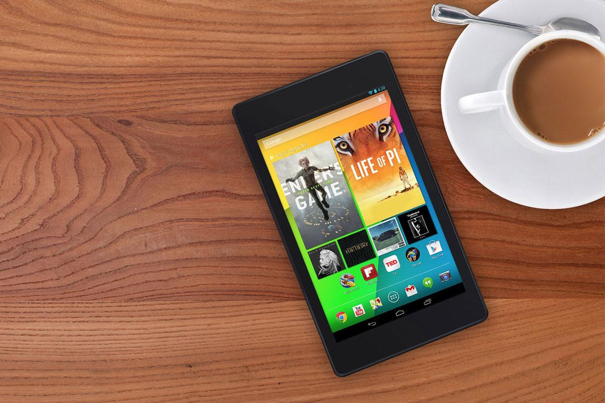 Everything you need to know about Google's Huawei-made Nexus tablet