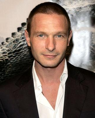 Thomas Kretschmann at the New York premiere of Universal Pictures' King Kong