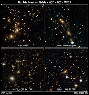 NASA Space Telescopes to Peer Deeper Into Universe Than Ever Before