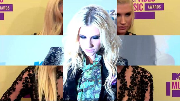 Ke$ha Drinks Own Urine on …