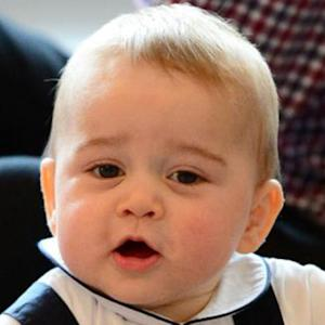 Prince George Turns One Year Old