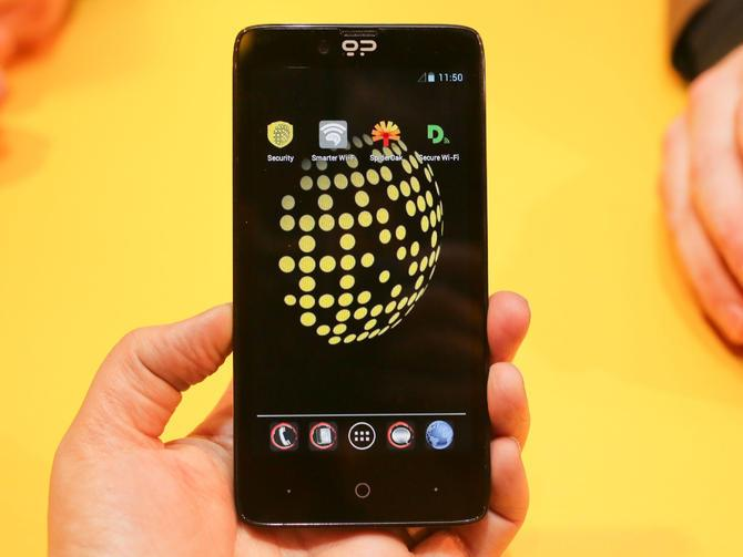 US military trialling Blackphone devices, despite FBI's renewed anti-encryption rhetoric