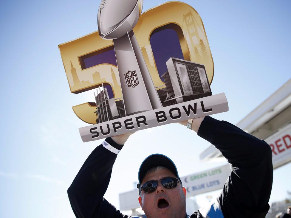The Super Bowl's 'Woo Guy' earned the hatred of fans everywhere