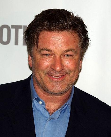 Alec Baldwin Engaged to Woman 26 Years Younger Than Him -- Hollywood's Most Famous May-December Romances