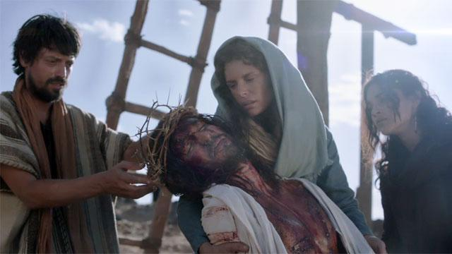 Preview the Epic Conclusion of 'The Bible'
