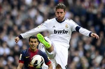Ramos: Mourinho is ideal for Real Madrid