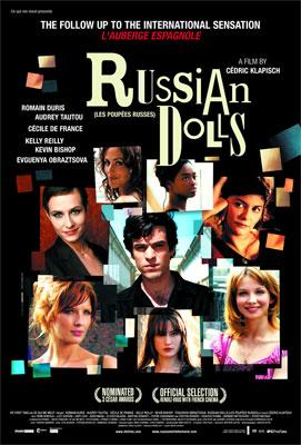 IFC Films' Russian Dolls