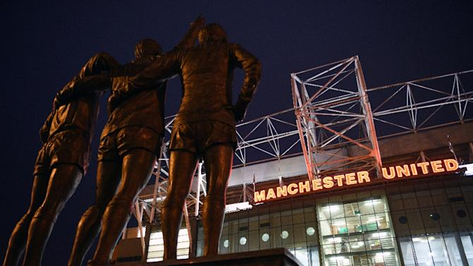 Several youngsters have been given chances at Old Trafford in recent months only to then sink from sight
