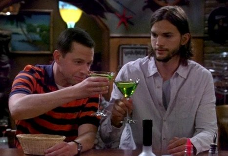 Ratings: 'Two and a Half Men' Beats 'Voice,' But NBC Wins Slow Night