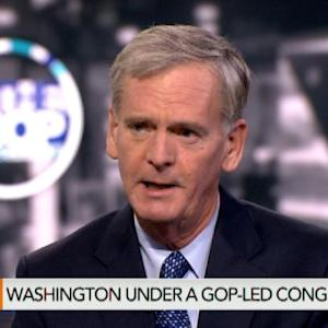 Sen. Gregg: Obama Hasn't Managed Ebola Crisis Well