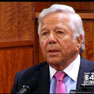 Patriots Owner: Hernandez Told Me He Was Innocent