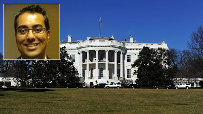 Jofi Joseph Fired: White House Official Ousted for Snarky Anonymous Tweets