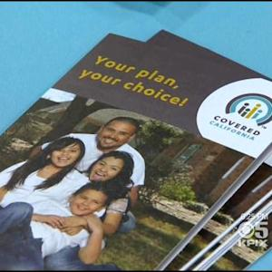 Only 35,000 Enrolled In First Month Of California Healthcare Exchange