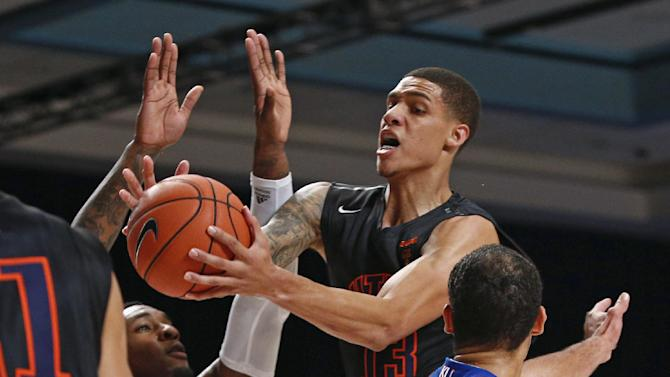 UTEP: 3 basketball players involved in betting