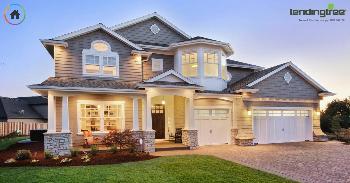 Mortgage rates fall to new low- 2.97% APR
