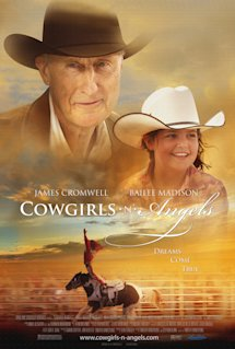 Poster of Cowgirls 'N Angels