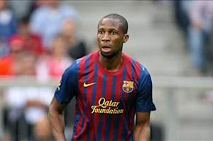 Seydou Keita: I rejected Real Madrid to join Barcelona