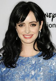 Krysten Ritter | Photo Credits: Jason LaVeris/FilmMagic