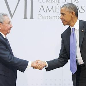 Obama Moves to Take Cuba Off Terror Sponsors List