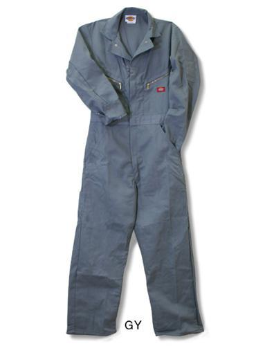 The original coverall