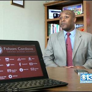 Folsom Cordova School District Offers App For Parents To Stay Up To Date