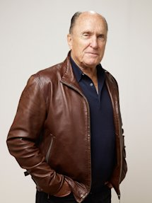 Photo of Robert Duvall