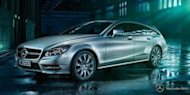 Spesifikasi Mesin New Mercedes-Benz CLS Shooting Brake