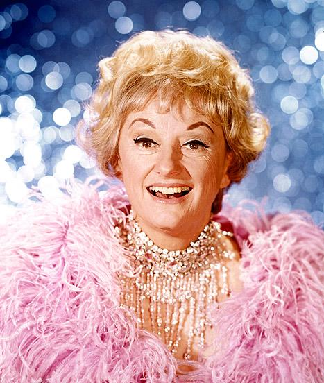 Phyllis Diller, Legendary Comic, Dies at 95: Report