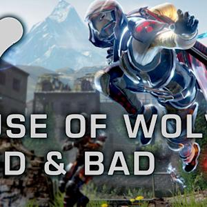 How Destiny Has Improved with House of Wolves