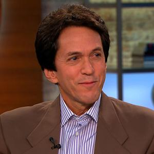 Mitch Albom on new novel, power of belief