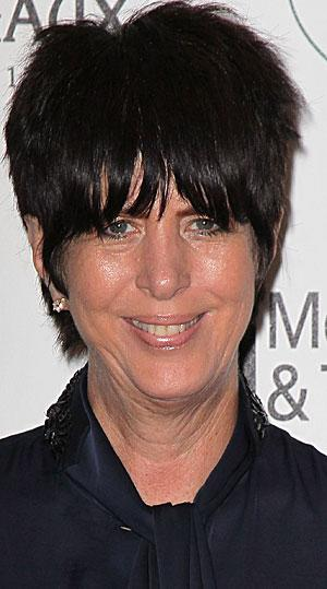 Diane Warren Music Catalog Optioned for Broadway-Aimed Musical