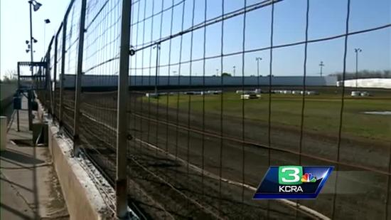 Marysville Raceway Park holds race one week after fatal crash
